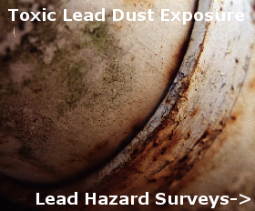 Link through to Quartec - Nationwide specialists in hazard exposure monitoring