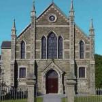 mould in chapel