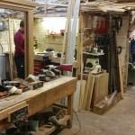 wood dust testing