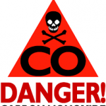 carbon monoxide, office , workers exposure