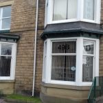 Damp and Mould survey in Sheffield
