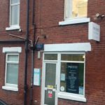 Damp and mould investigation in Oldham