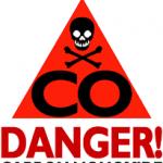 carbon monoxide, office , workers exposure