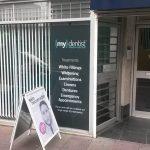 Damp survey in Cardiff