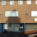 Indoor air quality assessment in Ilkeston