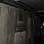 Indoor air quality investigation in swansea