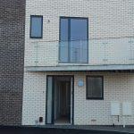 Indoor air quality assessment in Nottingham